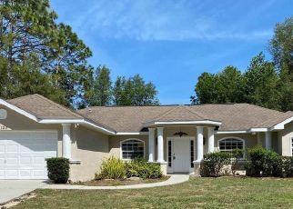 Casa en ejecución hipotecaria in Dunnellon, FL, 34434,  N SARAZEN DR ID: F4472874