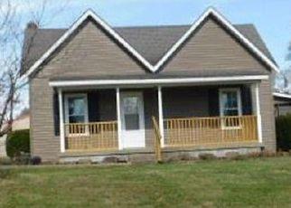 Foreclosure Home in Cape Girardeau county, MO ID: F4473154