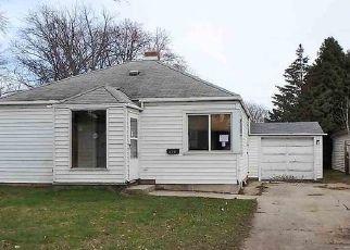 Casa en ejecución hipotecaria in Green Bay, WI, 54302,  PROULX ST ID: F4473620