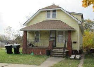 Casa en ejecución hipotecaria in Hamtramck, MI, 48212,  ANGLIN ST ID: F4474117