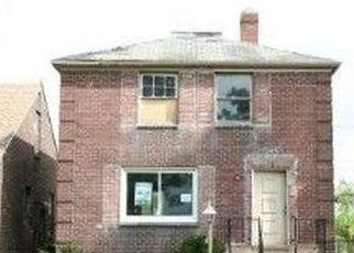 Casa en ejecución hipotecaria in Hamtramck, MI, 48212,  MORAN ST ID: F4474118