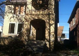Casa en ejecución hipotecaria in Detroit, MI, 48206,  CLAIRMOUNT ST ID: F4474231