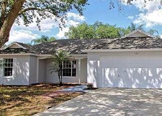 Casa en ejecución hipotecaria in Brandon, FL, 33510,  LAKEMONT HILLS BLVD ID: F4474495