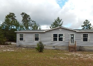 Casa en ejecución hipotecaria in Florahome, FL, 32140,  BLOSSOM ST ID: F4474503