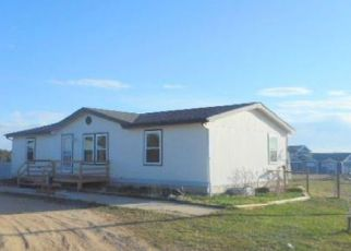 Foreclosure Home in Elizabeth, CO, 80107,  FERNS RD ID: F4474543