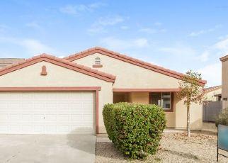 Casa en ejecución hipotecaria in Tolleson, AZ, 85353,  W HUGHES DR ID: F4474663