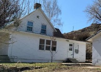 Foreclosure Home in Cascade county, MT ID: F4474685