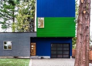 Casa en ejecución hipotecaria in Seattle, WA, 98106,  19TH AVE SW ID: F4474788