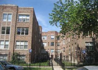 Casa en ejecución hipotecaria in Chicago, IL, 60649,  S ESSEX AVE ID: F4474842