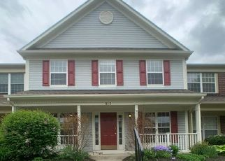Casa en ejecución hipotecaria in Frederick, MD, 21702,  WATERFORD DR ID: F4474970