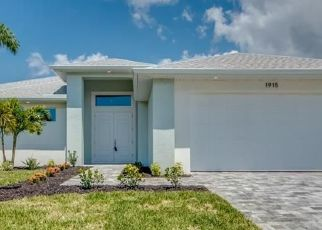 Foreclosure Home in Cape Coral, FL, 33914,  SW 29TH ST ID: F4475071