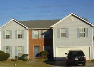 Foreclosure Home in Jonesboro, GA, 30238,  IVYGATE TER ID: F4475839
