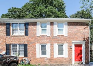 Foreclosure Home in Gwinnett county, GA ID: F4475847