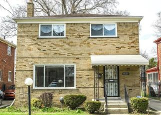 Casa en ejecución hipotecaria in Detroit, MI, 48238,  FULLERTON ST ID: F4475918
