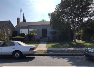 Casa en ejecución hipotecaria in Los Angeles, CA, 90044,  S HOOVER ST ID: F4476220