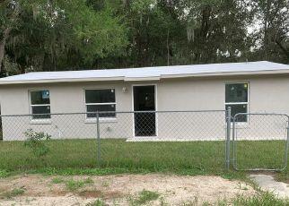 Foreclosure Home in Mount Dora, FL, 32757,  N HIGHLAND ST ID: F4476301