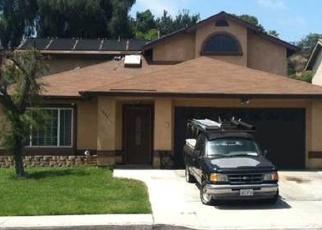 Casa en ejecución hipotecaria in San Diego, CA, 92114,  DANAWOODS CT ID: F4476364