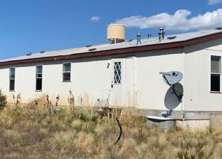 Casa en ejecución hipotecaria in Edgewood, NM, 87015,  ADAMS RD ID: F4476386