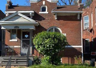 Casa en ejecución hipotecaria in Saint Louis, MO, 63113,  PAGE BLVD ID: F4476416
