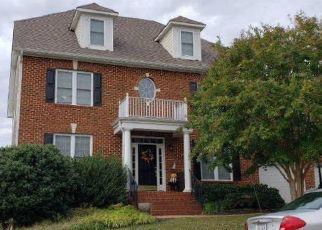 Casa en ejecución hipotecaria in Midlothian, VA, 23114,  COLONY FOREST DR ID: F4476523