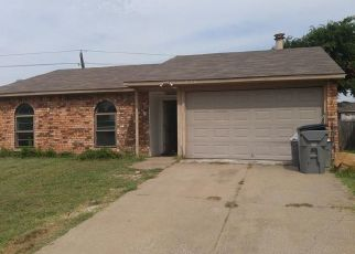 Foreclosure Home in Allen, TX, 75002,  HAWTHORNE DR ID: F4476605