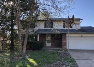 Casa en ejecución hipotecaria in Saint Peters, MO, 63376,  ATWATER DR ID: F4476612