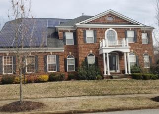 Casa en ejecución hipotecaria in Accokeek, MD, 20607,  PORT TOWN RD ID: F4476704