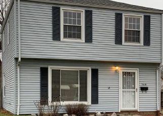 Casa en ejecución hipotecaria in Euclid, OH, 44123,  CRYSTAL AVE ID: F4476761