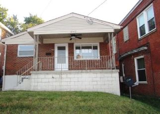 Foreclosed Homes in Covington, KY, 41014, ID: F4476986