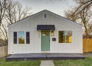 Casa en ejecución hipotecaria in Denver, CO, 80204,  STUART ST ID: F4477073