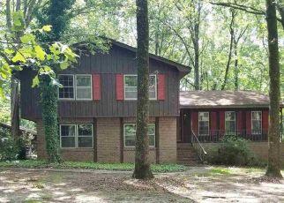 Foreclosure Home in Fayetteville, GA, 30214,  NEW OAK RIDGE TRL ID: F4477133