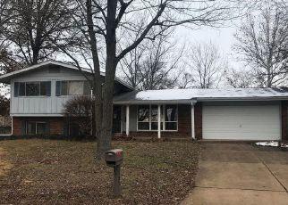 Casa en ejecución hipotecaria in Ballwin, MO, 63021,  BROMFIELD TER ID: F4477209