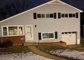 Casa en ejecución hipotecaria in Windsor Mill, MD, 21244,  MILFORD MILL RD ID: F4477374