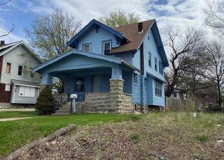 Casa en ejecución hipotecaria in Kansas City, MO, 64128,  INDIANA AVE ID: F4477427