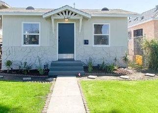 Casa en ejecución hipotecaria in Los Angeles, CA, 90059,  E 111TH DR ID: F4477676