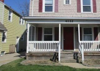 Casa en ejecución hipotecaria in Toledo, OH, 43612,  MAYFIELD DR ID: F4477750
