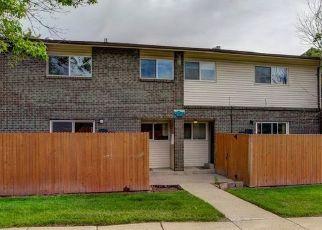 Casa en ejecución hipotecaria in Westminster, CO, 80031,  WOLFF ST ID: F4478045