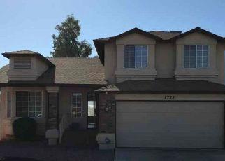 Casa en ejecución hipotecaria in Glendale, AZ, 85305,  W SIERRA VISTA DR ID: F4478159