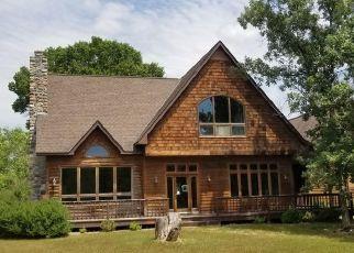 Casa en ejecución hipotecaria in Sherburne Condado, MN ID: F4478183
