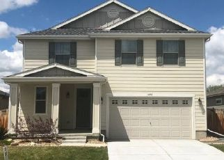 Casa en ejecución hipotecaria in Arvada, CO, 80007,  W 70TH AVE ID: F4478264