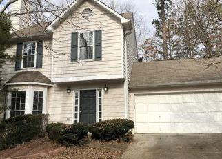 Casa en ejecución hipotecaria in Acworth, GA, 30101,  NORTHGATE WAY NW ID: F4478568