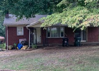 Foreclosure Home in Concord, NC, 28027,  DAVIDSON HWY ID: F4478576