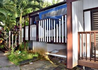Foreclosure Home in Kauai county, HI ID: F4478674