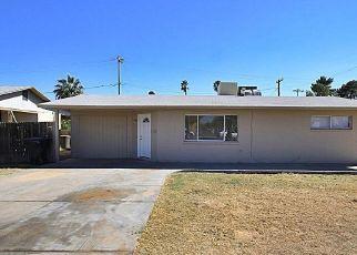 Foreclosure Home in Avondale, AZ, 85323,  W LOMA LINDA BLVD ID: F4478681