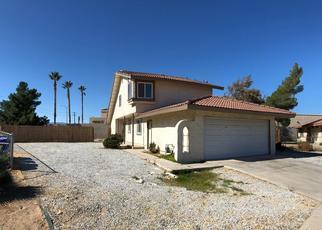 Casa en ejecución hipotecaria in Victorville, CA, 92392,  PLUTO DR ID: F4478805