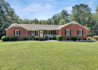 Casa en ejecución hipotecaria in Chesterfield, VA, 23838,  SECOND BRANCH RD ID: F4478898