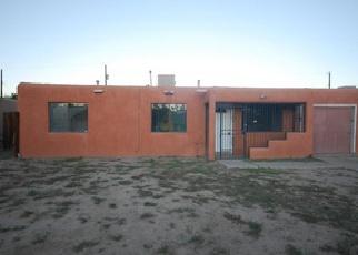 Casa en ejecución hipotecaria in Albuquerque, NM, 87121,  DOLORES DR SW ID: F4479118