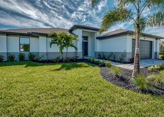 Casa en ejecución hipotecaria in Cape Coral, FL, 33991,  SW 11TH ST ID: F4479804