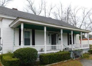 Casa en ejecución hipotecaria in Johnston, SC, 29832,  PARK AVE ID: F4479877