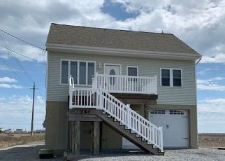 Foreclosure Home in West Creek, NJ, 08092,  S CREEK DR ID: F4479895